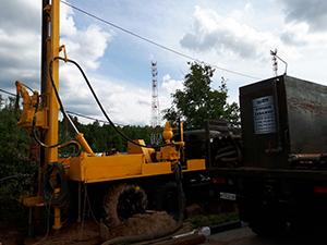 Обустройство скважины на воду во Владимире